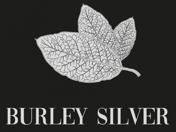 Tobacco Time Aroma Burley Silver